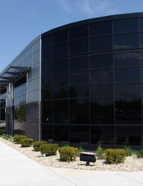 Trek's Waterloo, Wisconsin headquarters