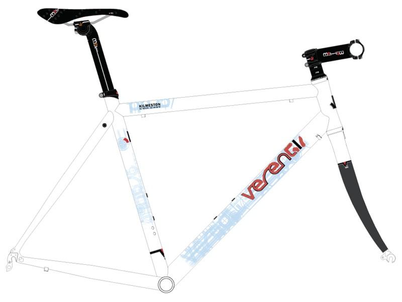 Verenti Kilmeston, £899.99