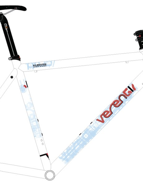 Verenti Kilmeston, £899.99