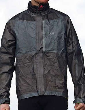 Gore Cosmo Two Way Jacket