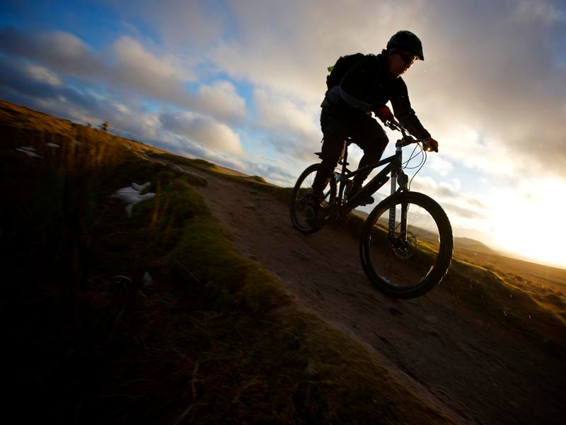 The South West has amazing natural riding, and is to get new purpose-built trails too