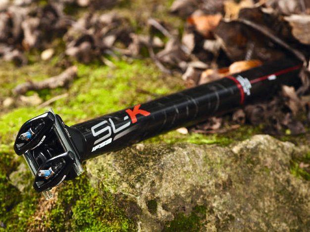 25.4 x 350mm SB0 FSA SL-K carbon post,
