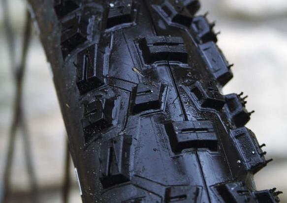 Schwalbe Nobby Nic Tyres