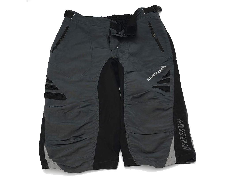 Endura Burner 3/4 Shorts