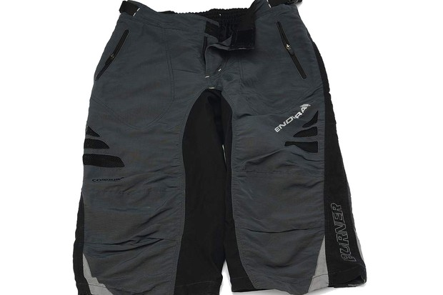 Endura Burner 3/4 Shorts