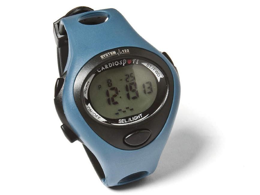 Cardiosport Go15 heart rate monitor