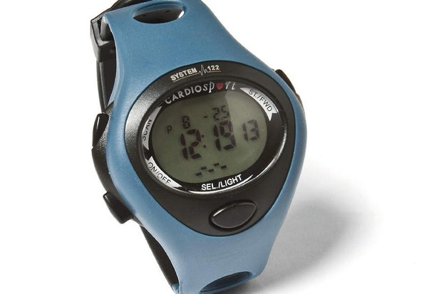 Cardiosport Go15 heart rate monitor