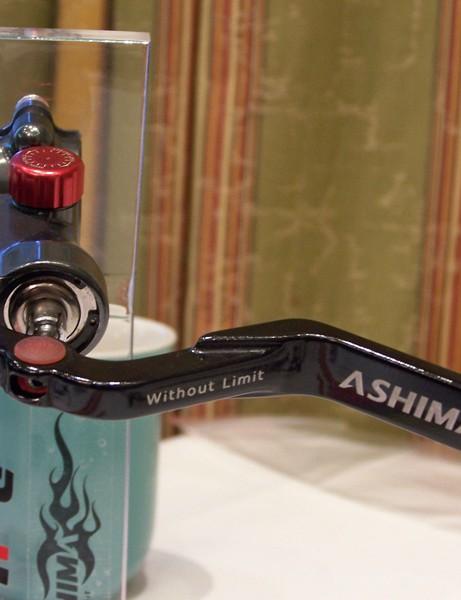 Ashima APV brake
