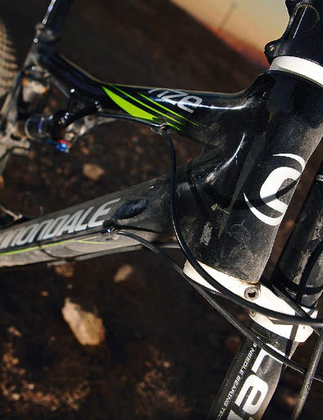 If you're after a fl ighty cross-country or marathon bike, the RZ 140 is worth a look