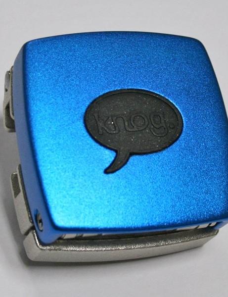 Knog 20 Tool closed