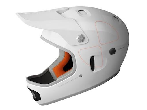 POC's Cortex DH helmet