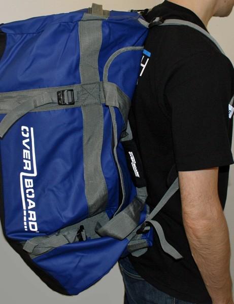 OverBoard Adventure Duffel Bag