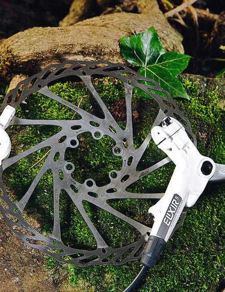 Avid Elixir 5 Brake