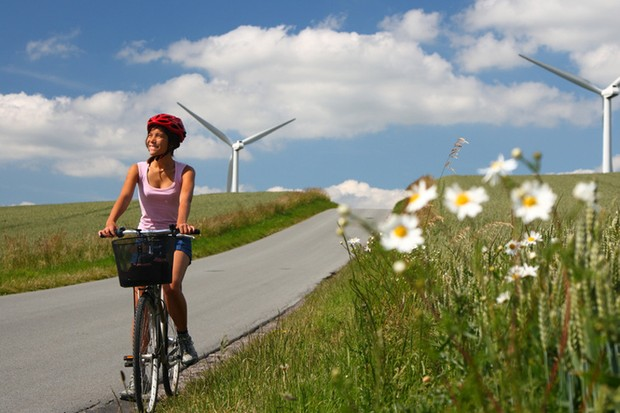 Thousands of women have signed a petition calling on the Government to make the UK's roads safer for cyclists