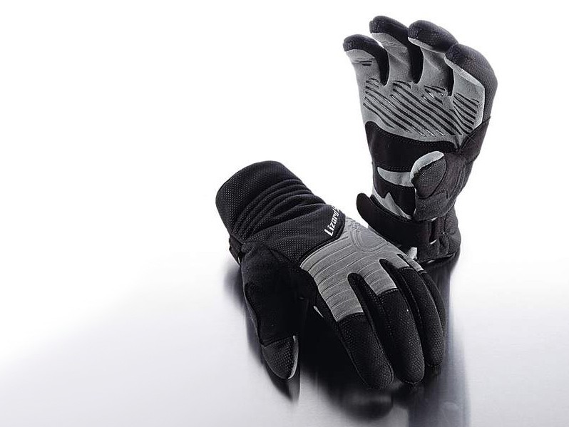 Lizard skins Blizzard gloves