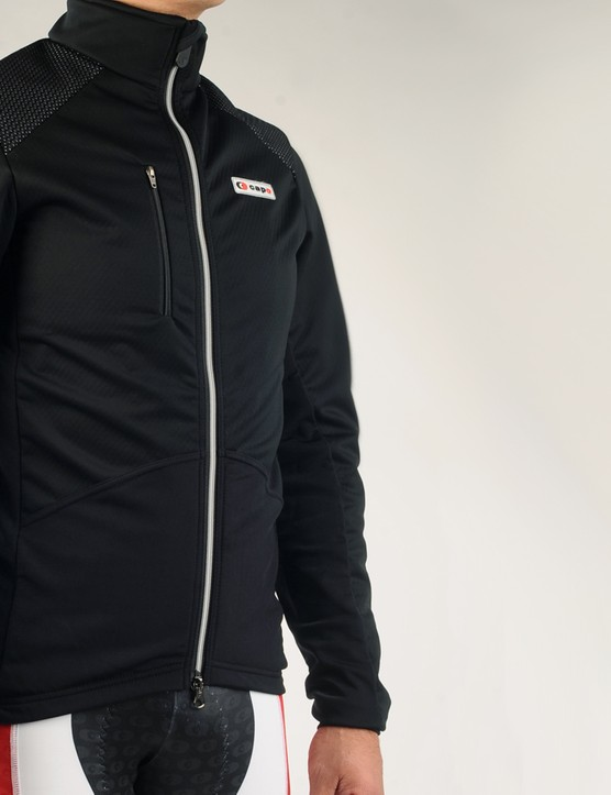 The Capo Limited Edition jacket is warm enough for sub-freezing temperatures and offers a snug fit, high quality and even a reasonable price