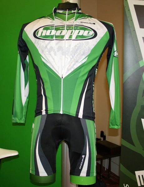Hope cross-country race kit