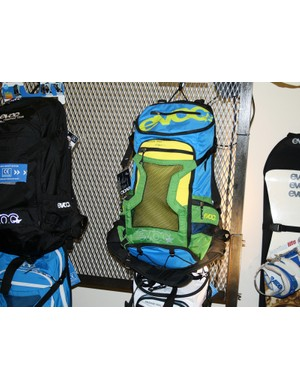 EVOC Freeride Trail ML hydration pack