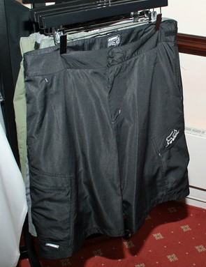 Fox Ranger short with fixed liner