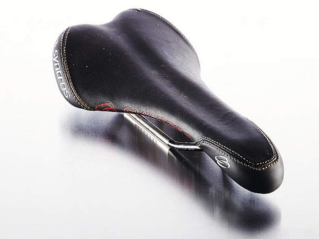 Syncros FL saddle