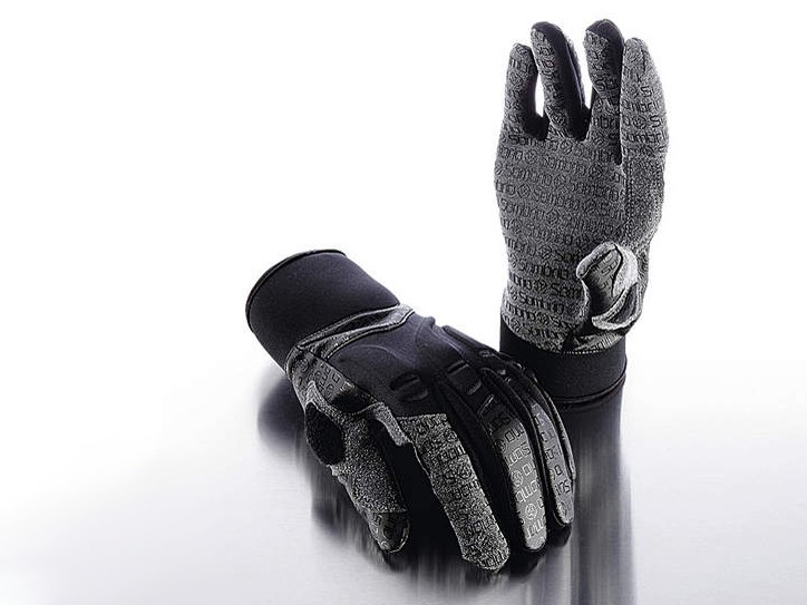 Sombrio Shinny Gloves