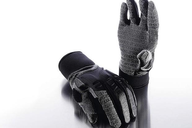 Sombrio Shinny Gloves