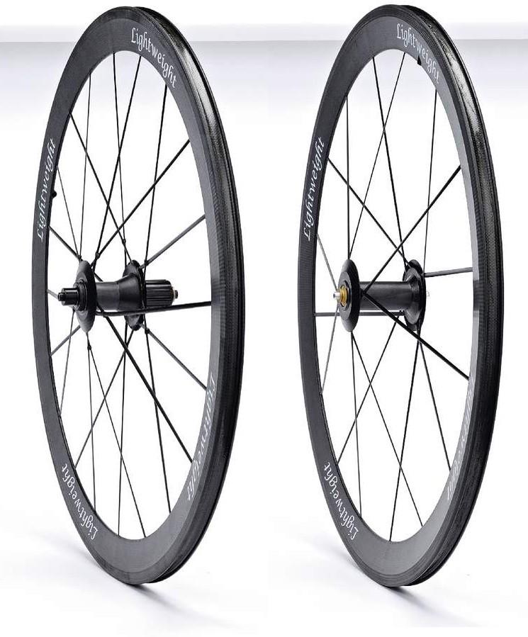 Lightweight standard III C Wheelset