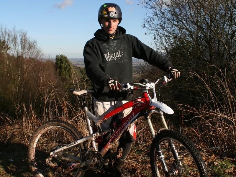 Peat's latest protege, Josh Lewis