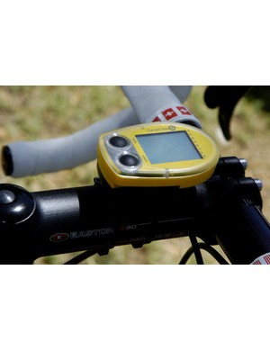 CycleOps computer
