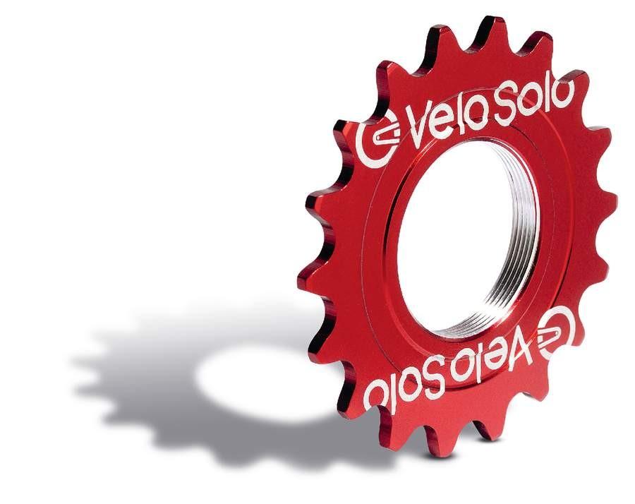 Velosolo 1/8in Track Cog