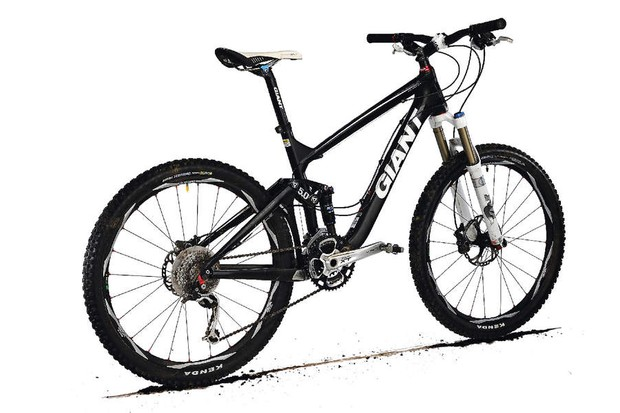 475f303c4bc Giant Trance X Advanced SL 1. Mountain Bikes