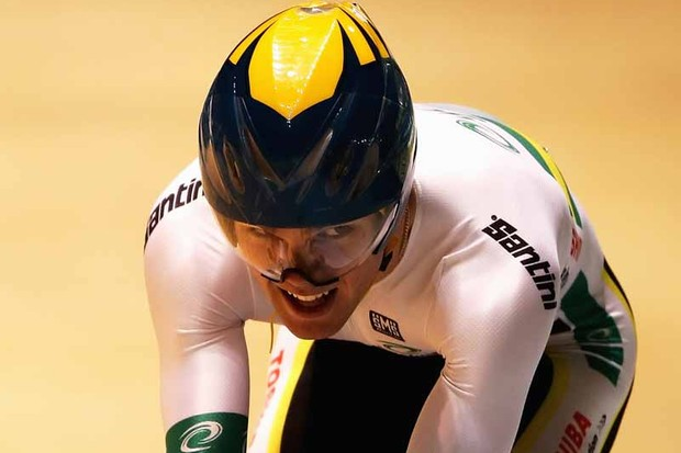 Jack Bobridge is now the fastest modern day 4000m individual pursuit rider