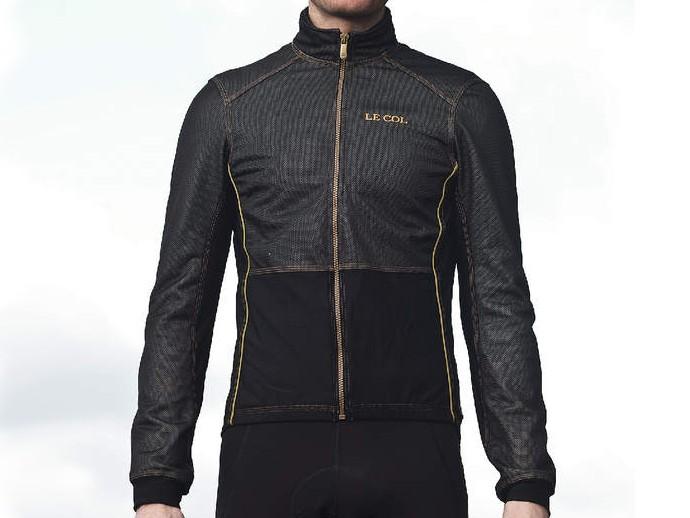 Le Col winter jacket