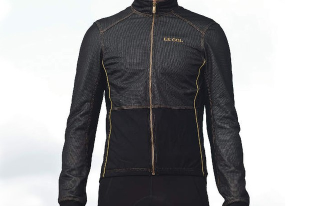 Le Col winter jacket