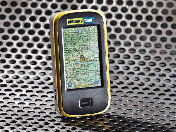 Memory Map Adventurer 2800