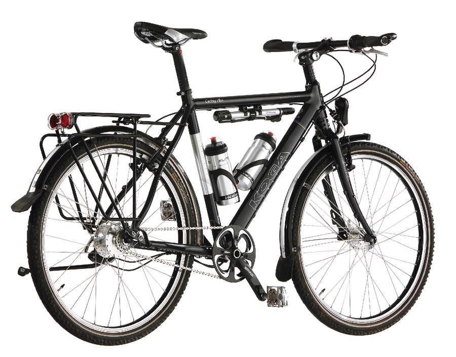 Koga Miyata KR-TR26 Signature - BikeRadar