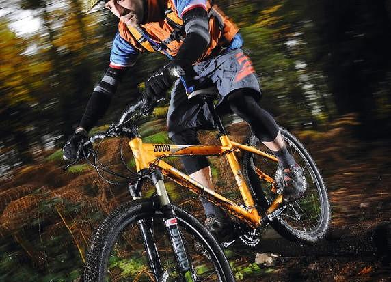 KHS Alite 3000 - BikeRadar