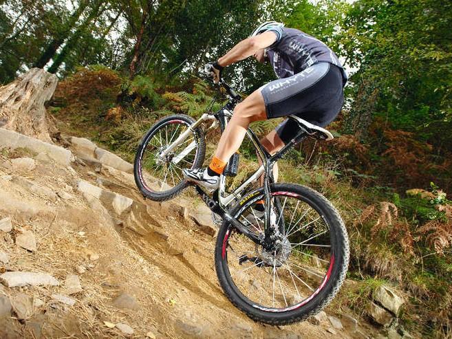 Flow like a pro: 5 essential cross-country techniques - BikeRadar