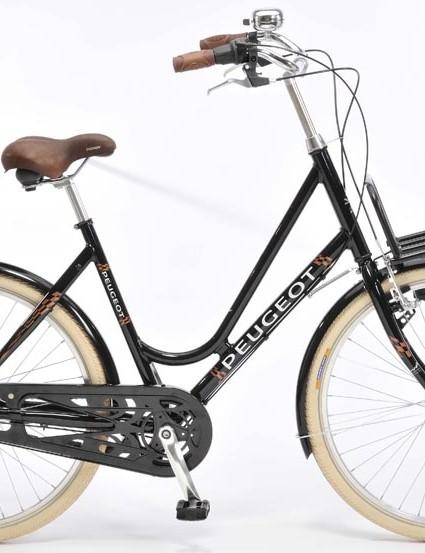 Peugeot's city bike