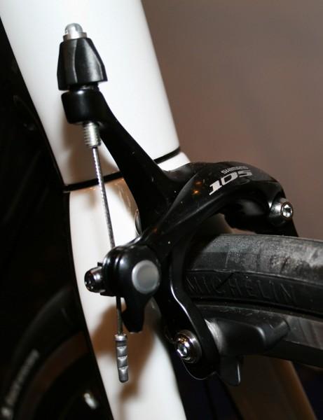 Shimano 105 2010