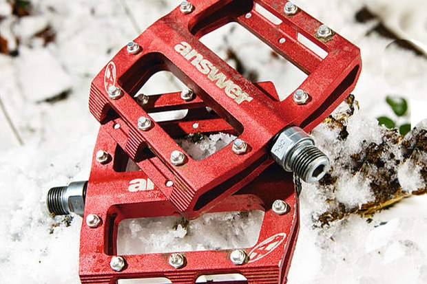 Answer Rove FR Pedals