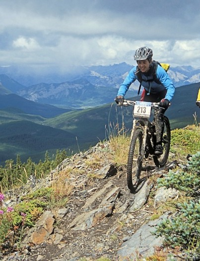 2010 TransRockies offers 2600 UCI points and $30,000 in prizes to pro racers.