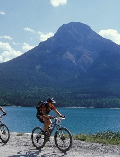 The seven day race also returns Alberta, the Canadian providence where it started.