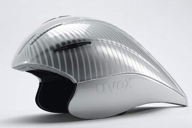 Uvex Aero Helmet