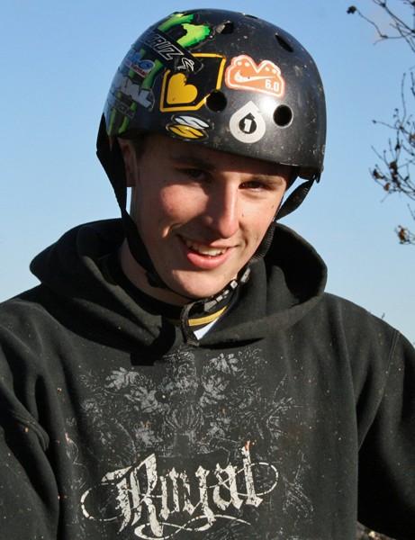 Josh Lewis