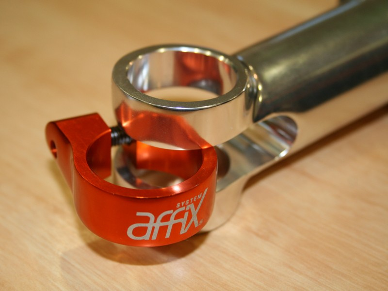 Affix MTB stem