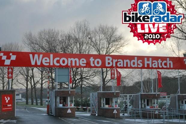 Video: BikeRadar Live 2010 preview