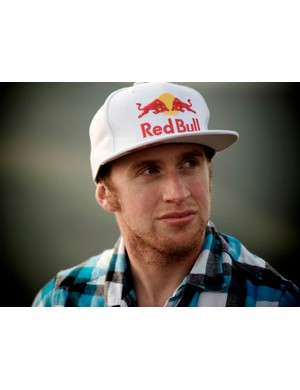 Danny MacAskill has been nominated for a top sports award