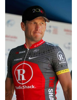 Lance Armstrong has been nominated for the Laureus sports awards
