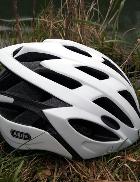Abus helmet